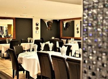 Tinos Restaurant