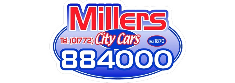 Millers Taxis Preston