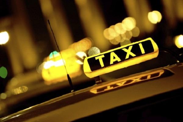 Taxi in Preston