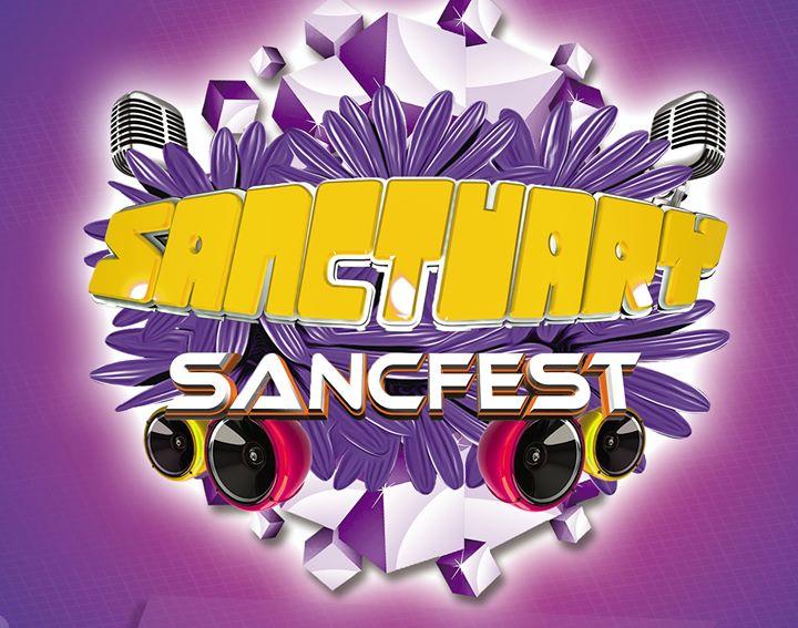 Sanctuary Live Show