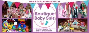 Boutique Baby Sale - Preston